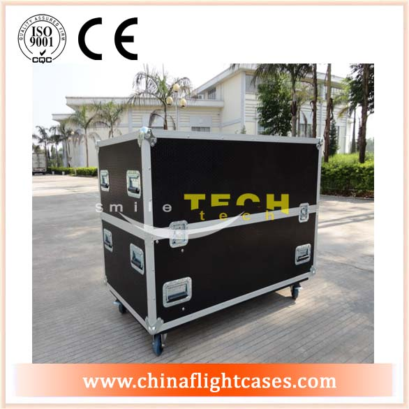 LCD Cases - LCD screen 40-42inch Transport Case