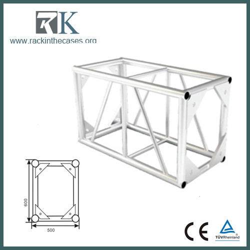 BOLT SQUARE TRUSS 600mm x 500mm DIAMETER