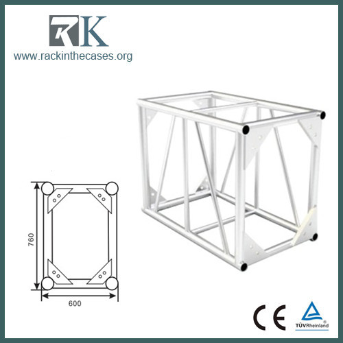 BOLT SQUARE TRUSS 600mm x 760mm DIAMETER