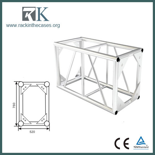 BOLT SQUARE TRUSS 520mm x 760mm DIAMETER