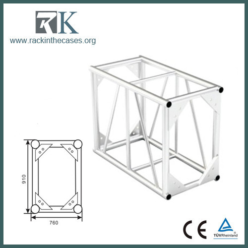 BOLT SQUARE TRUSS 910mm x 760mm DIAMETER