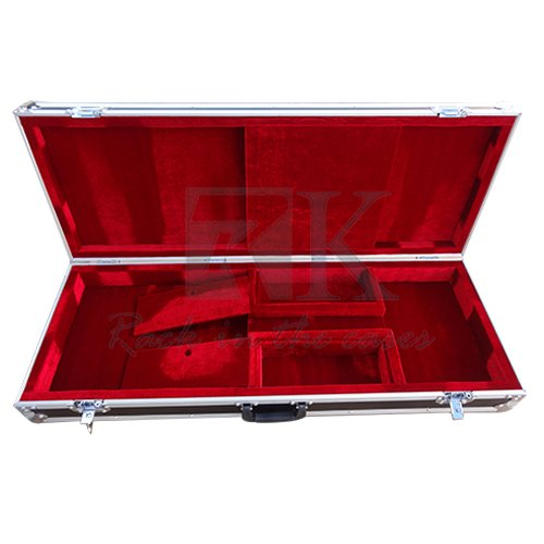 New Guitar flight case equipment flight case for guitars