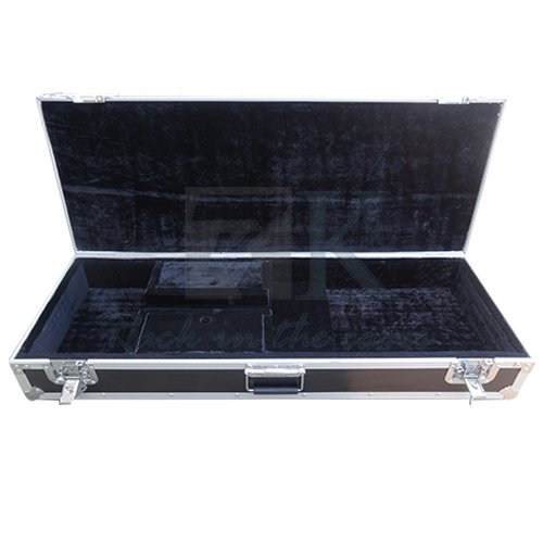 Durable music flight case guitar case for Les_Paul_Building_