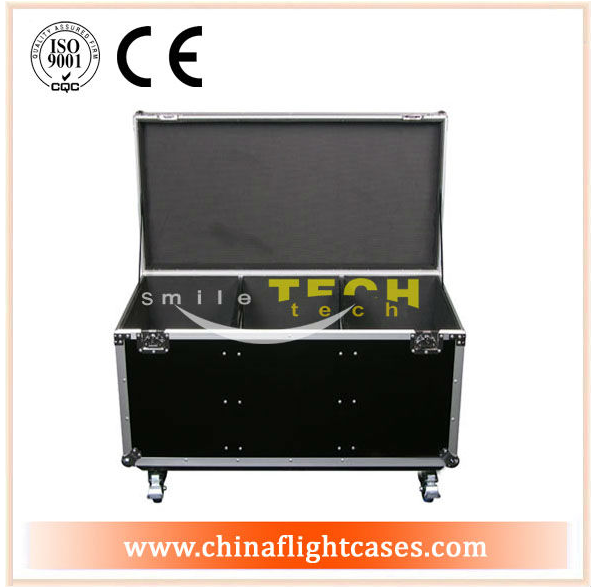High Quality Utility Trunk With Casters and Handles