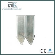 RK Corner (45º/135º) Barrier with Adjustable Angle