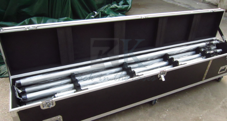 Hot Sale Package of Pipe and Drape kits